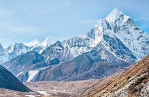 Threat of major earthquakeover 8.0 magnitude looms over Himalayan arc