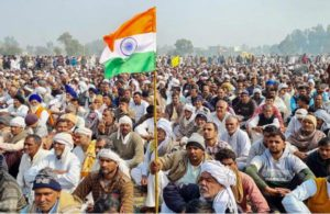 To drum up support for farmers' stir, peasantleadersto hold meetings in West Bengal too