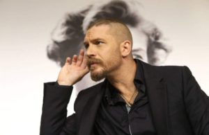 Tom Hardy teams up with Gareth Evans for 'Havoc'