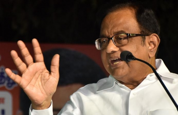 Travesty of truth: Chidambaram slams MEA assertion that farm laws passed after full debate