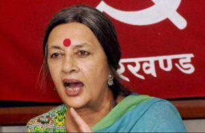UP Chief Minister is 'ambassador of hate', says CPI(M) leader Brinda Karat