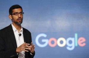 UP Police books Google's Sundar Pichai, others over 'defamatory' video; removes names from FIR later