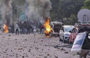UP's Rampur tense as cleric held over violence during 2019 anti-CAA stir