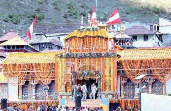 Uttarakhand: Badrinath to reopen for devotees on May 18