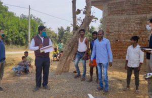 Uttarakhand floods: Sunday off saved lives of labourers from Jharkhand