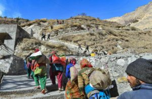 Uttarakhand glacier burst: One more body recovered, death toll mounts to 37