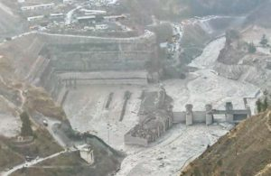 Uttrakhand flashflood: SC panel says Feb 7 disaster linked to hydel, Char Dham projects