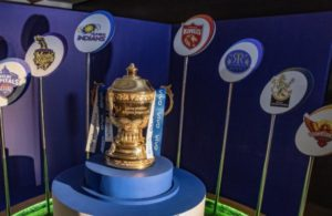 VIVO to be title sponsor for IPL 2021;fans likely to be back, saysBrijesh Patel