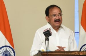 VP Venkaiah Naidu urges MPs to promote mother tongue