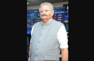Veteran Congress MLA, ex-minister Sujan Singh Pathania dies at 77