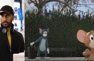 We stayed true to original 'Tom and Jerry': Tim Story on live-action adaptation