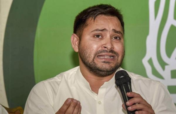Will Tejashwi Yadav make any impact in Assam andBengal?