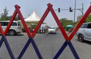 Yavatmal shut down for 10 days; strict rules in Mumbai