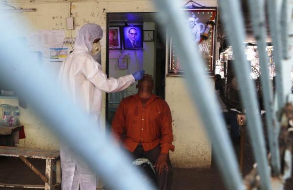 28,699 new COVID-19 cases in Maharashtra, Holi celebrations banned in Mumbai