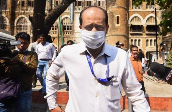 Ambani bomb scare: NIA suppressing evidence in Sachin Waze case, alleges Congress
