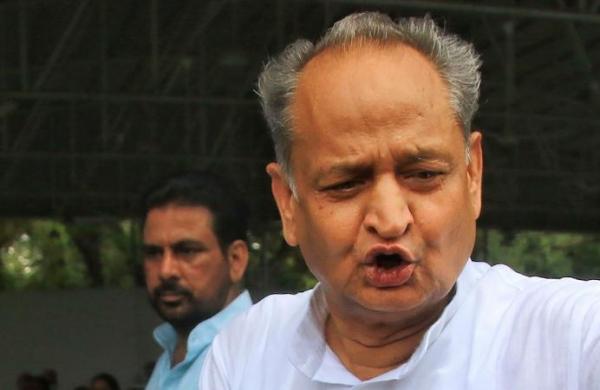 Ashok Gehlot calls GNCTD Bill 'murder of democracy', move to target AAP govt in Delhi