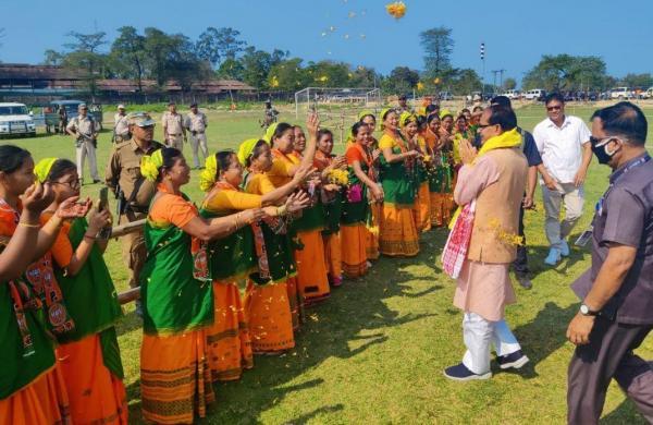 Assam polls: Shivraj slams Rahul, says 'this Gandhi is walking on Jinnah's path'