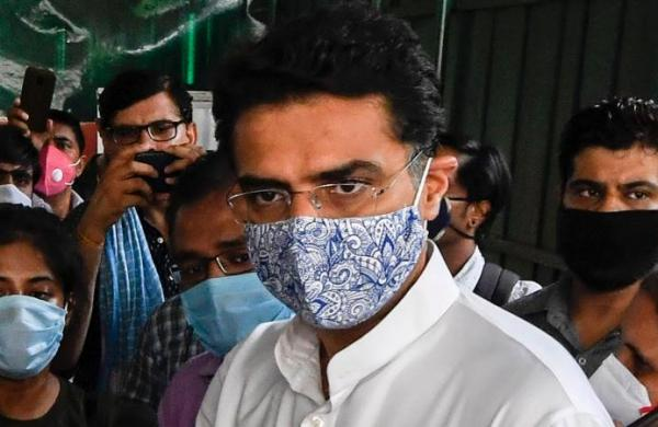 Assam polls a struggle to save people from BJP's misrule: Congress leader Sachin Pilot