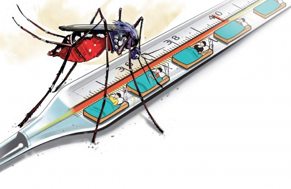 Bastar wins over challenge on malaria as annual parasite incidence reduces to historical low