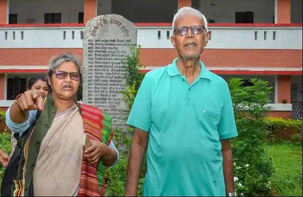 Bhima Koregaon case: 2500 activists, intellectuals demand immediate bail for Stan Swamy