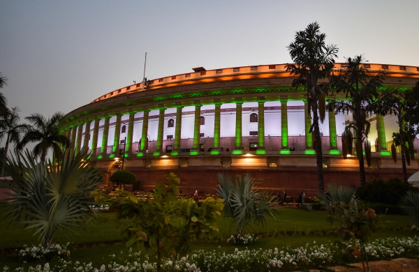 Budget Session ends as both Houses adjourned sine die
