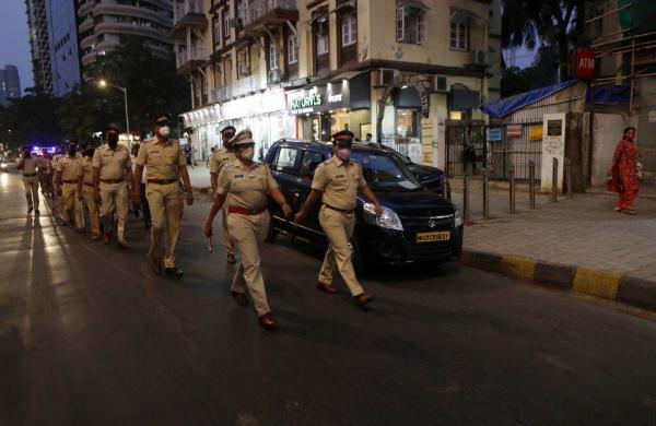 COVID-19: Maharashtra sees 31,643 newcases, 102 deaths;bed shortages reported in Mumbai