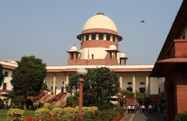 Centre should act upon collegium recommendations within reasonable time: SC