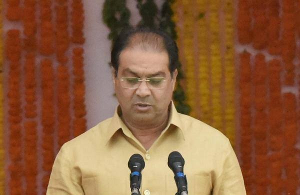 Congress, Gandhi family 'ruined' Amethi, saysUP ministerMohsin Raza