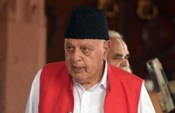 Congress leaders need to stand up to challenges instead of staying athomes: Farooq Abdullah