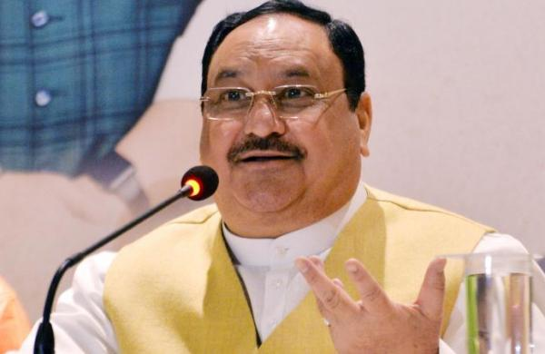 Congress urges EC to register FIRs against JP Nadda, Sarbananda Sonowal for ads predicting outcome of Assam polls