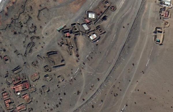 Despite disengagement at LAC, Troops and equipmentremain at forward areas