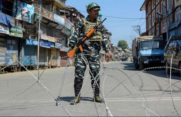 Do not have de-radicalisation camps of any kind in J&K: Naravane