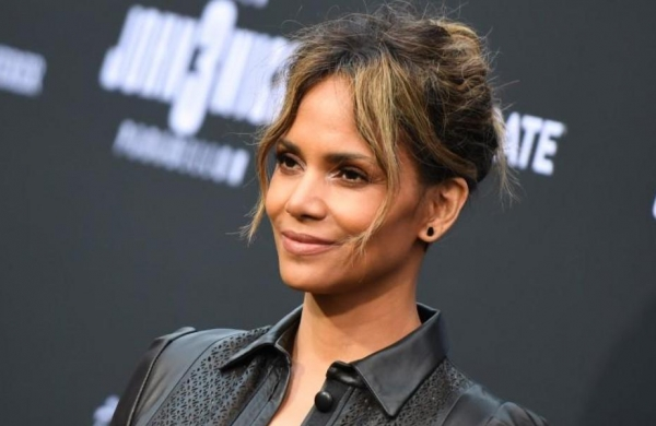 Halle Berry reacts to 'disgusting' radio host's comments comparing her skin tone to toast
