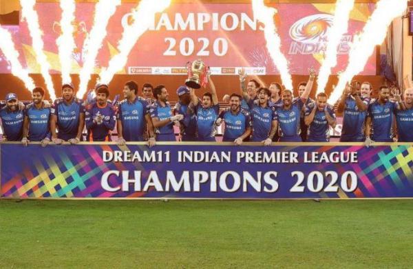 IPL 2021SWOT analysis:Five-time champions Mumbai Indians eye encore but some spin worries in way