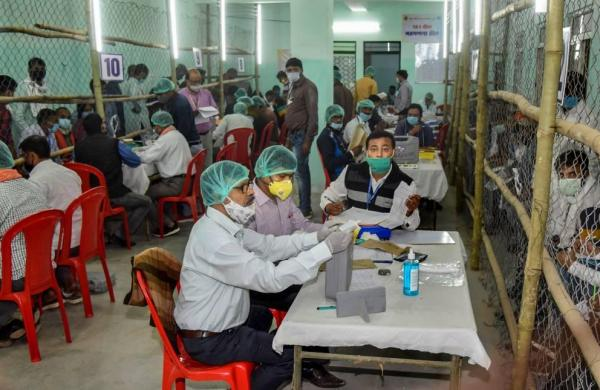 In shadow of a pandemic: After Bihar, EC set for polls in four states and one UT