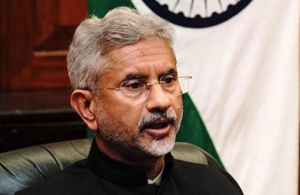 India backs UN on comprehensive ceasefire in Afghanistan, says EAM Jaishankar