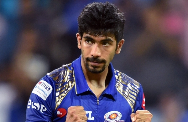 Jasprit Bumrahgets down to physical training for IPL 2021 after wedding break