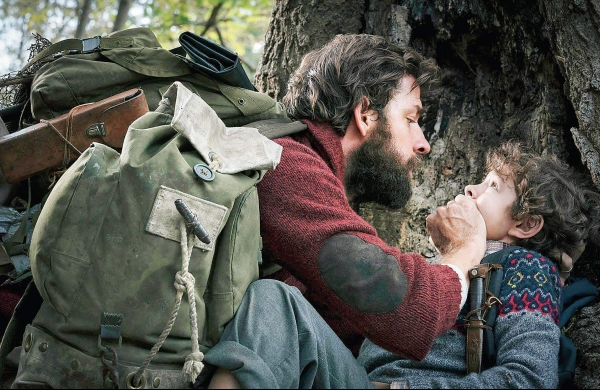 John Krasinski's 'A Quiet Place: Part II' release moved up to May