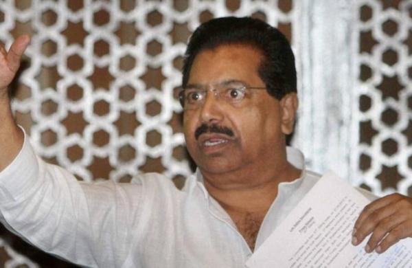 Kerala polls: Chacko joins NCP, pitches for Pawar's leadership to raise Opposition unity