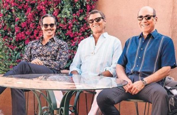 Lalo Salamanca, Don Eladio Vuente, to return for Better Call Saul