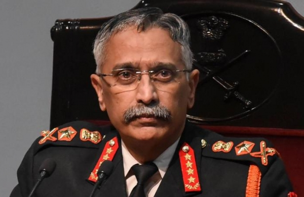 LoC silent in March; terror infrastructure in Pakistan remains intact: Army Chief Gen MM Naravane