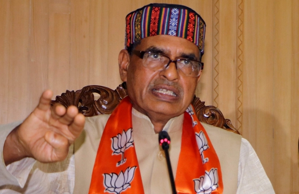 MP CM Shivraj Singh Chouhan completes first year of his fourth chief ministerial tenure