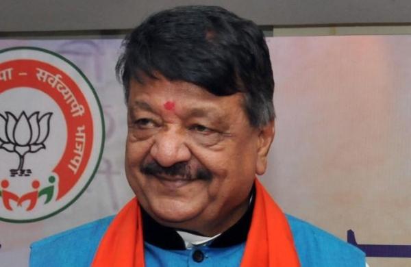 Mamata will lose by 50,000 votes, says BJP leader KailashVijayvargiya