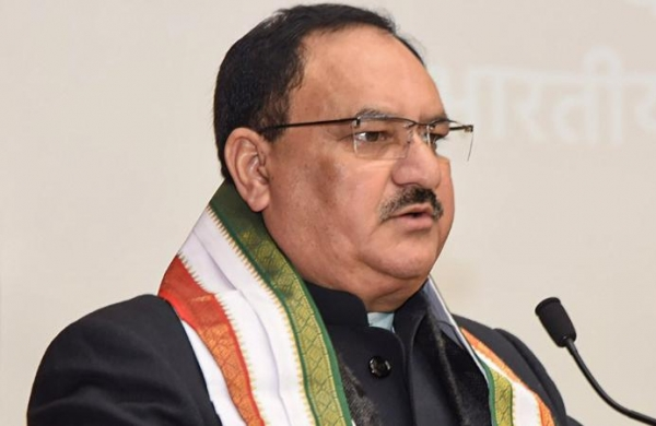Meet and treat party supporters and opponents alike: Nadda to BJP workers