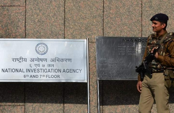 NIA files chargesheet against Indian operative of Pakistan ISI in espionage case