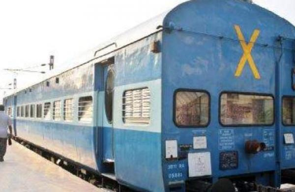 No charging of electronic devices on board trains from 11 PM to 5 AM: Railways as precaution against fire