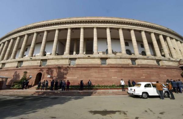 No data on internet shutdowns,religious attacks, Centretells Parliament