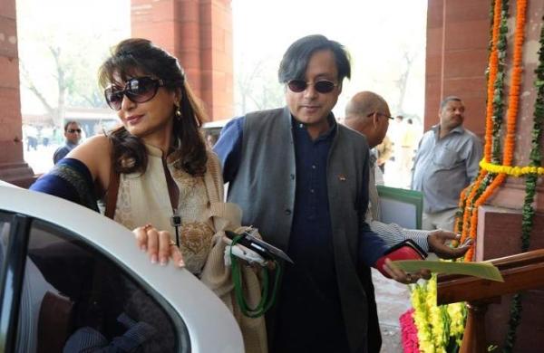 No definite opinion on cause of Sunanda's death, Tharoor tells court; seeks discharge