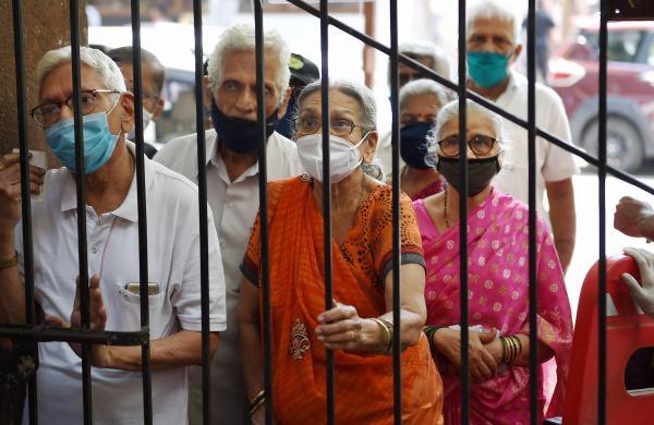 Over 2.4 crore COVID-19 vaccine doses administered so far across India