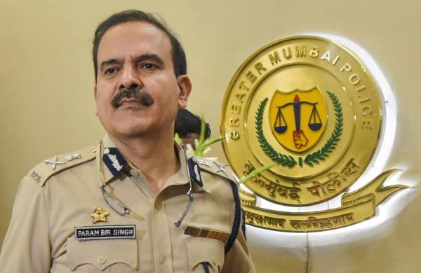 Param Bir Vs Anil Deshmukh: HC to hear former Mumbai top cop's PIL Wednesday